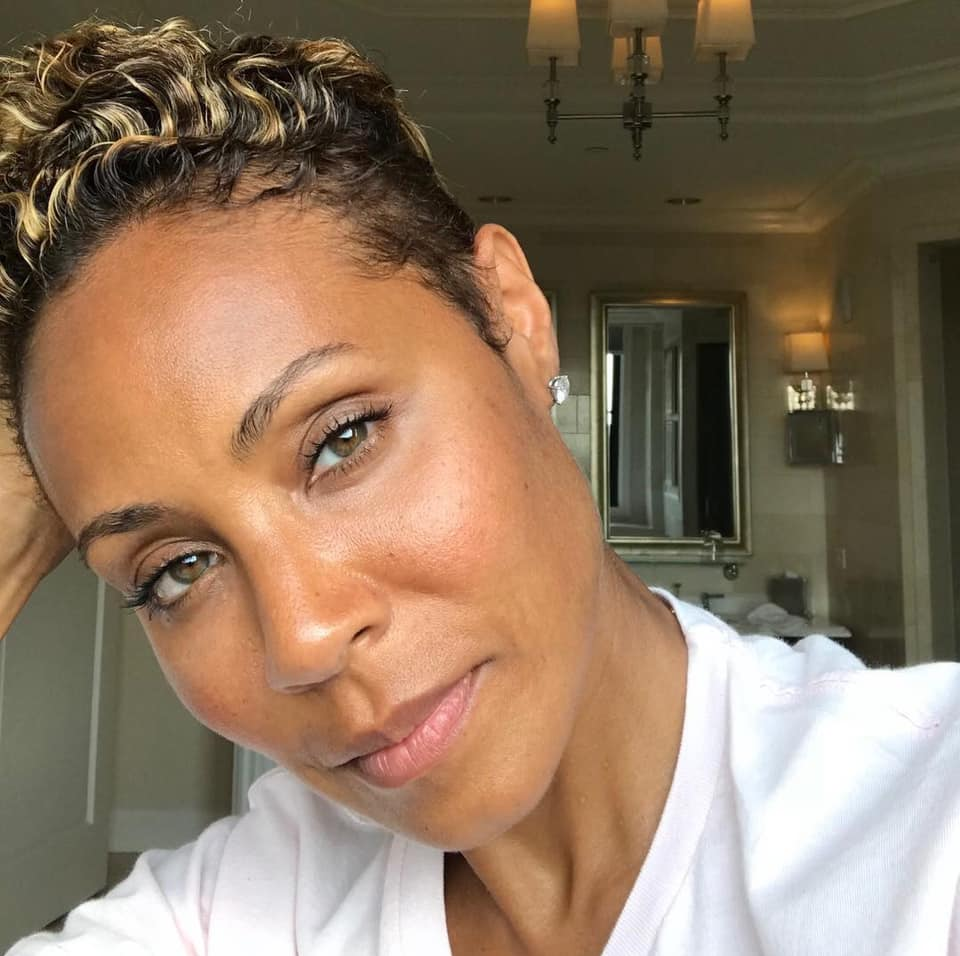 Jada Pinkett-Smith, Feminine Phenom